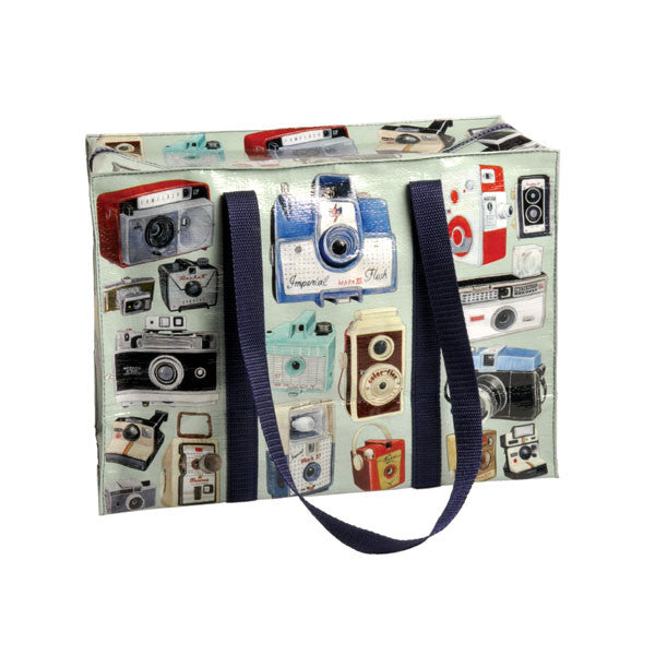 Camera Zipper Bag