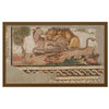 Mosaic Border Reproduction-Inspiration artwork for reproduction | Getty Store