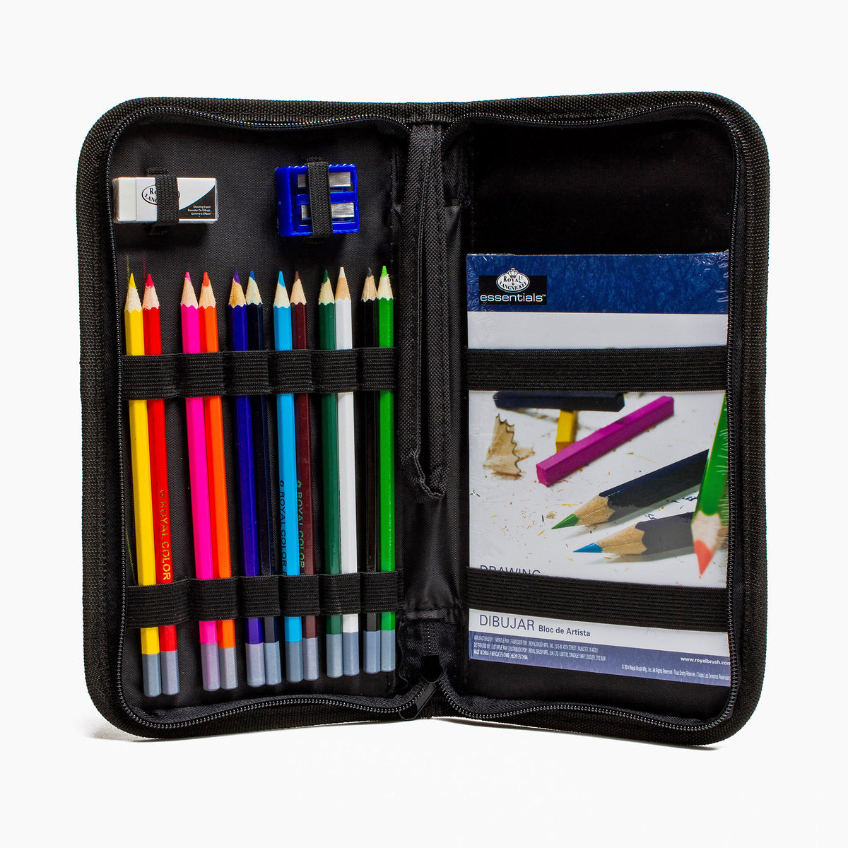 Drawing Travel Set | Getty Store