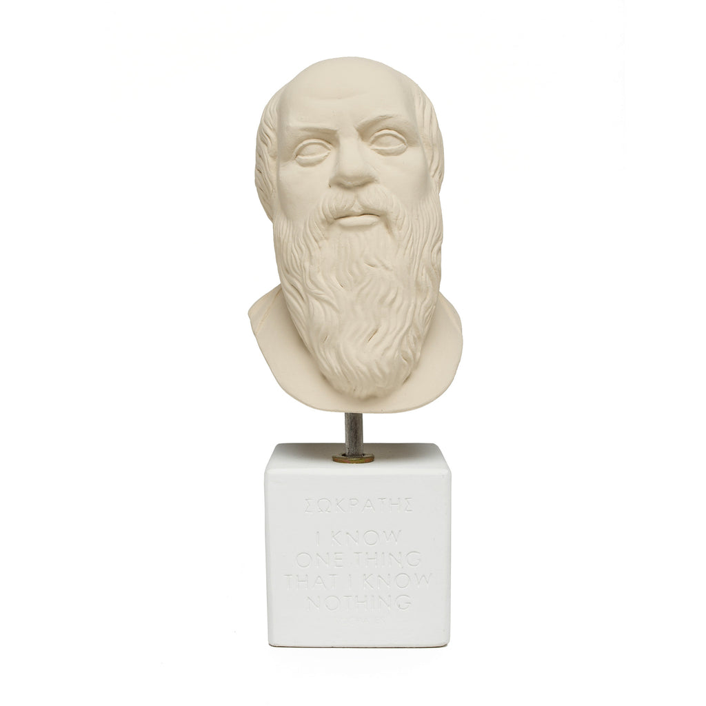 Socrates Sculpture