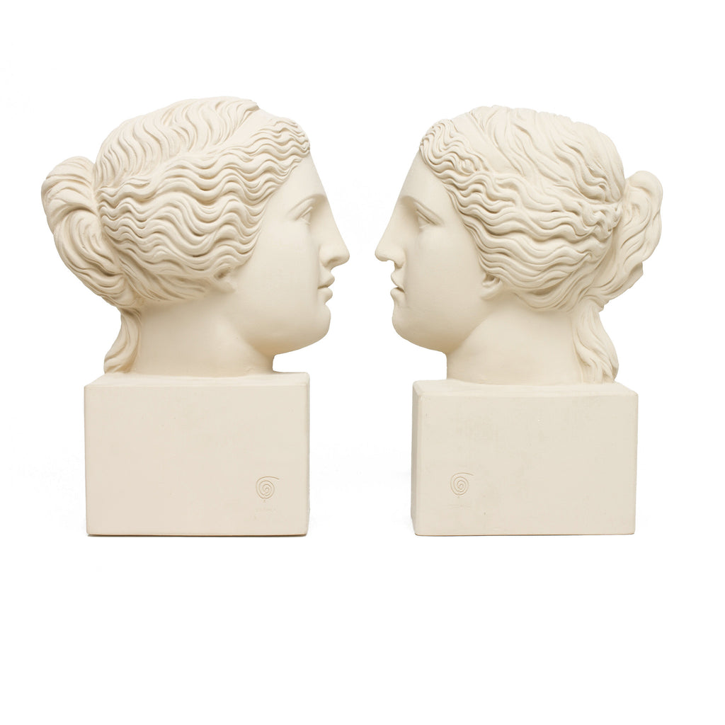 Venus Bookends