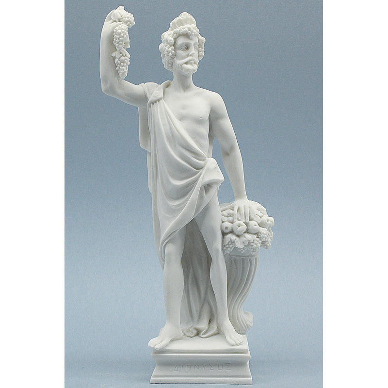 Dionysus Sculpture