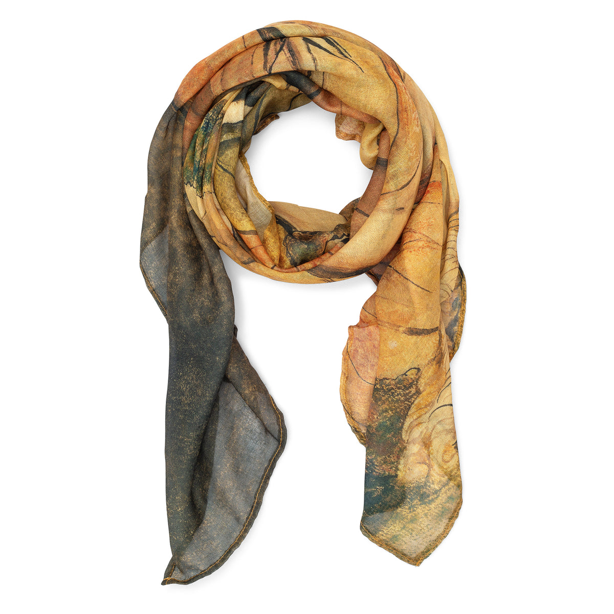 William Blake Scarf