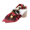 Exclusive Getty Gift Set - Herakles Mosaic Floor Pattern Scarf and Mug