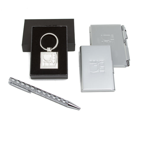 Exclusive Getty Gift Set - Executive Suite