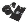 Exclusive Getty Gift Set - Getty Photo Icons T-Shirt, Mug and Cap