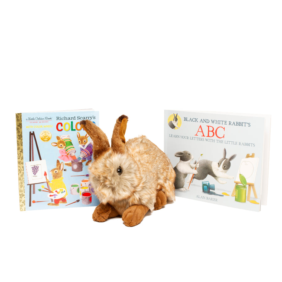 Kid's Gift Set - Rabbits