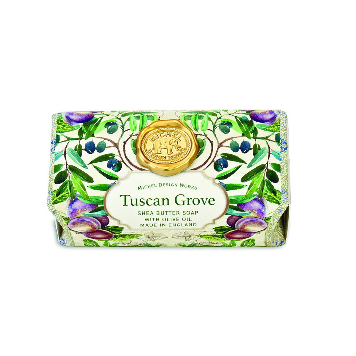 Tuscan Grove Soap | Getty Store