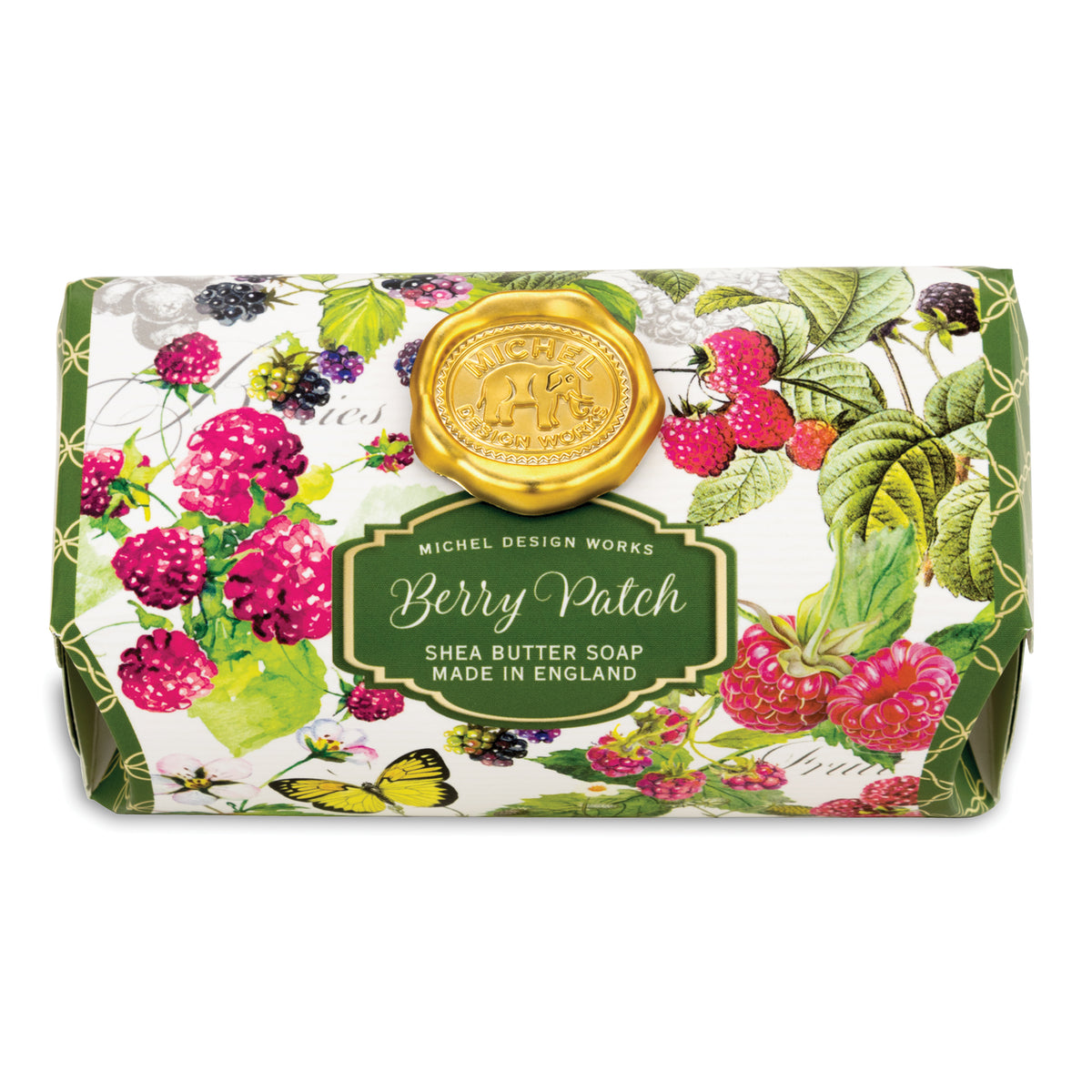 Berry Patch Soap  | Getty Store