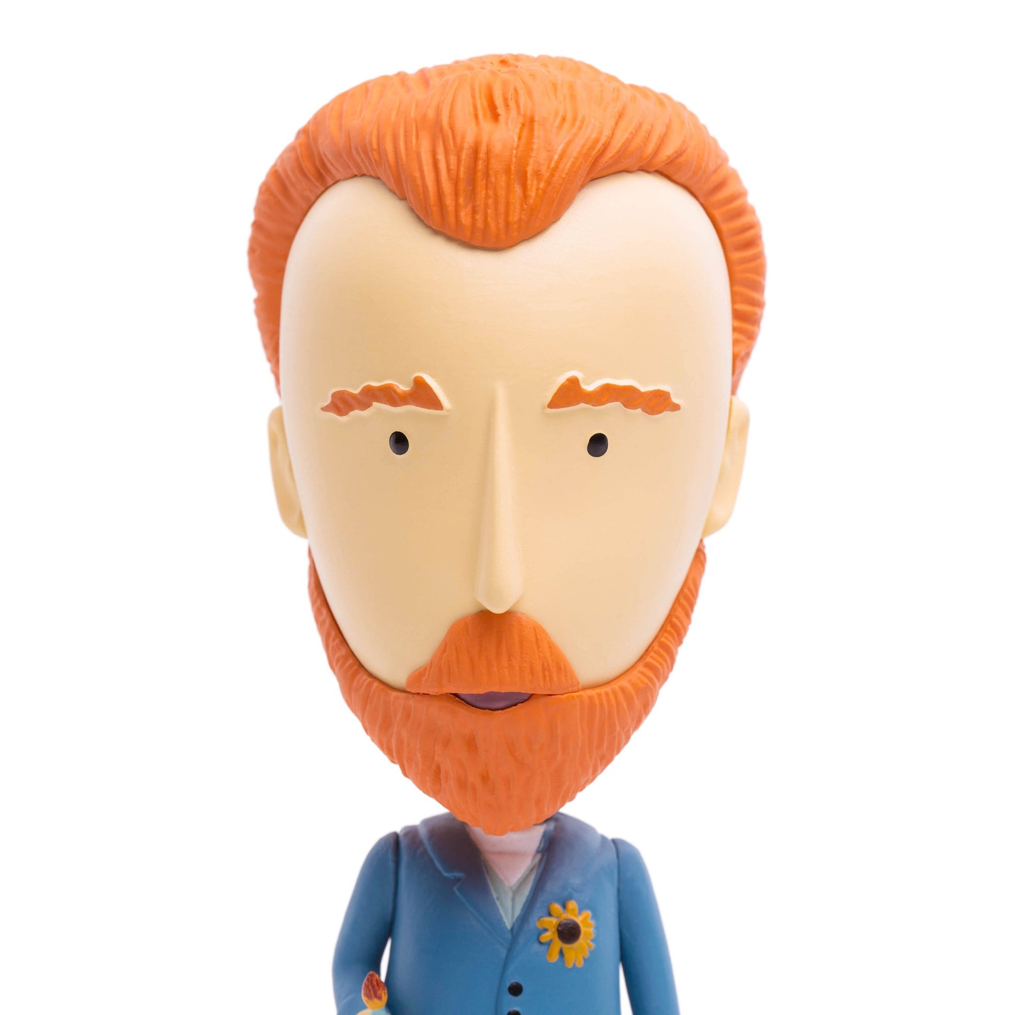 Artist Action Figure -Vincent Van Gogh | Getty Store