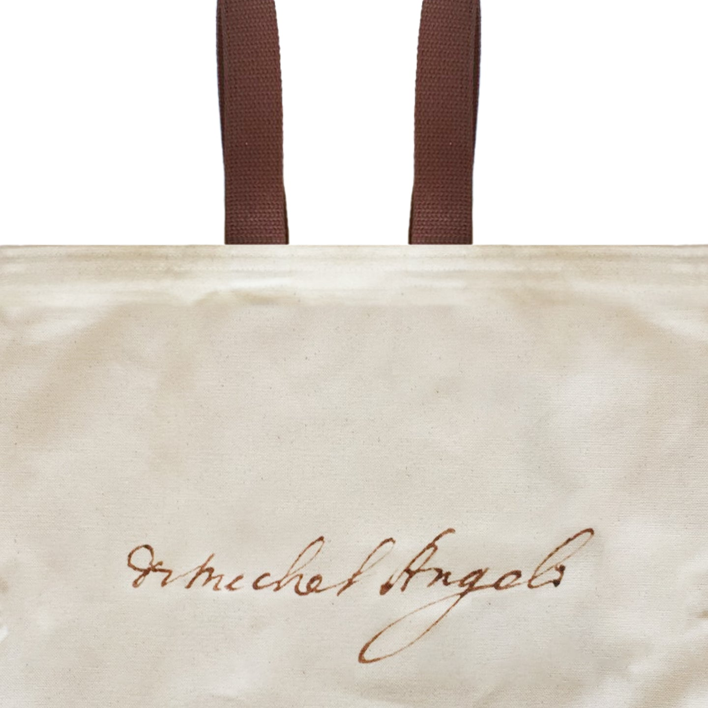 Michelangelo Tote | Getty Store