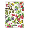 Berry Patch Tea Towel