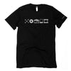 Getty Photo Icons T-shirt