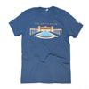 Getty Villa Architecture T-shirt | Getty Store
