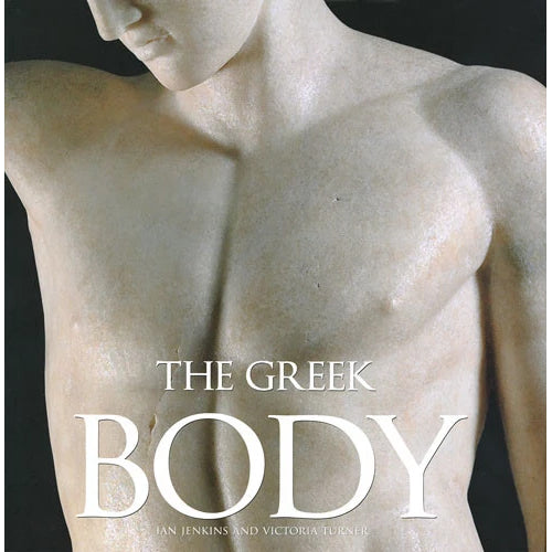 The Greek Body | Getty Store