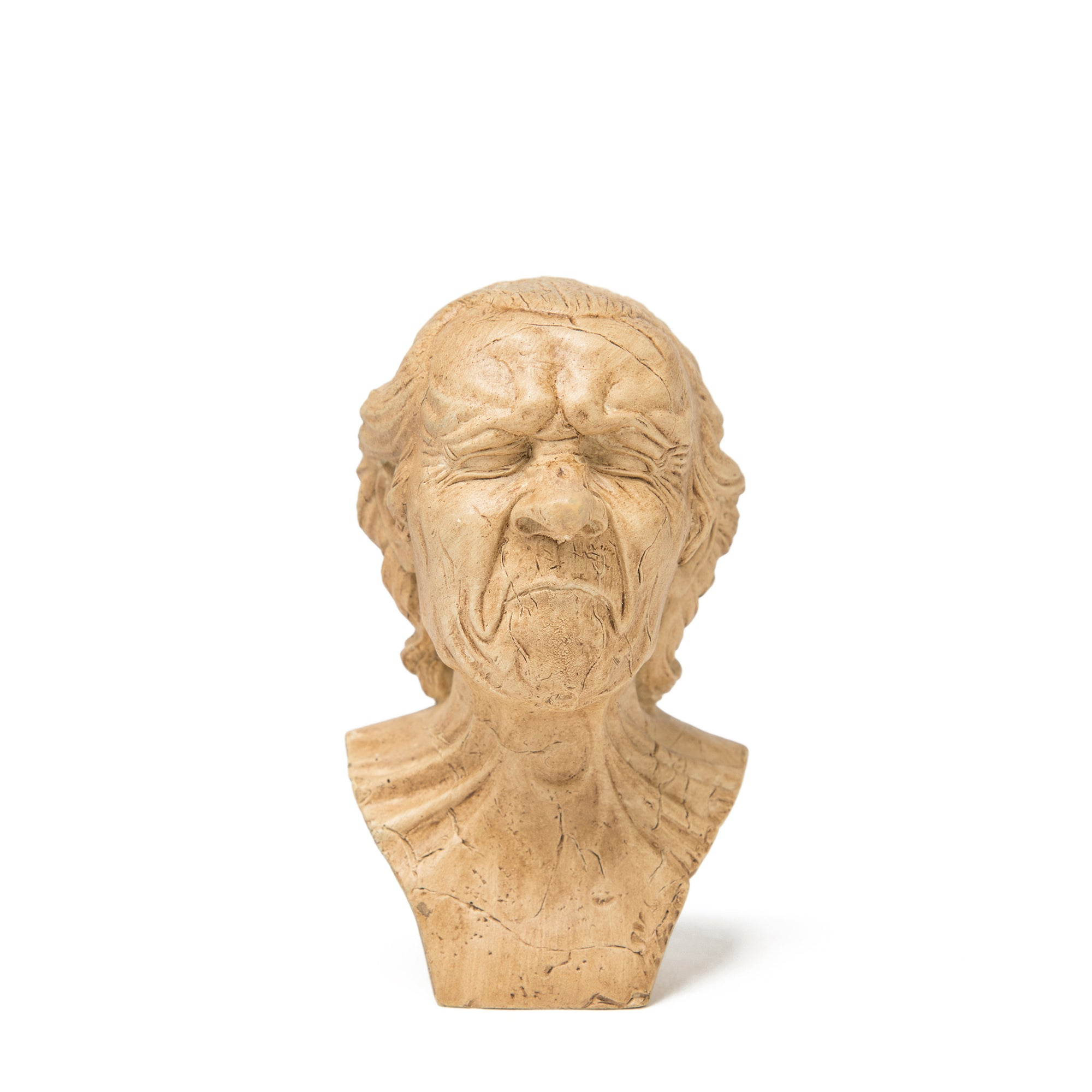 The Vexed Man- Miniature  | Getty Store