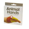 Animal Hand Temporary Tattoos