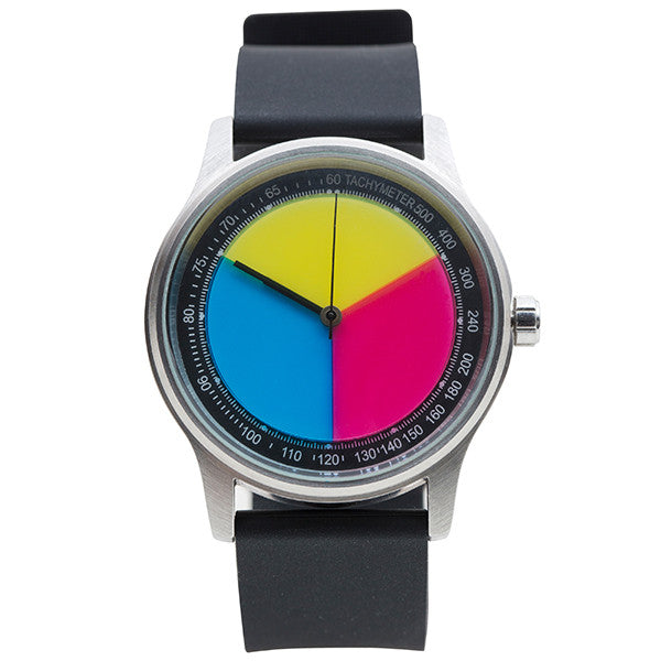 Color Revolution Wrist Watch | Getty Store