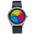 Color Revolution Wrist Watch