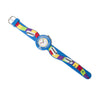 Children's Getty Tram Watch - Blue