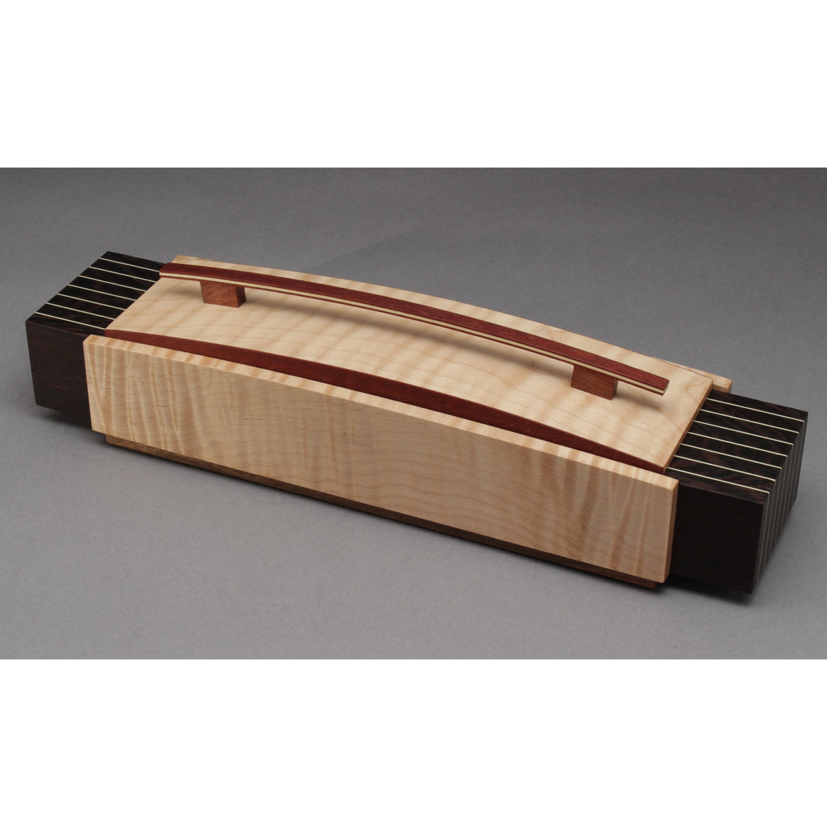 Exotic Woods Box- Gentle Arc | Getty Store