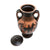 Greek Vase- Belly Amphora with Lid | Getty Store