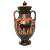Greek Vase - Belly Amphora