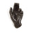 Miniature Cast Bronze Hand in Blessing Gesture | Getty Store