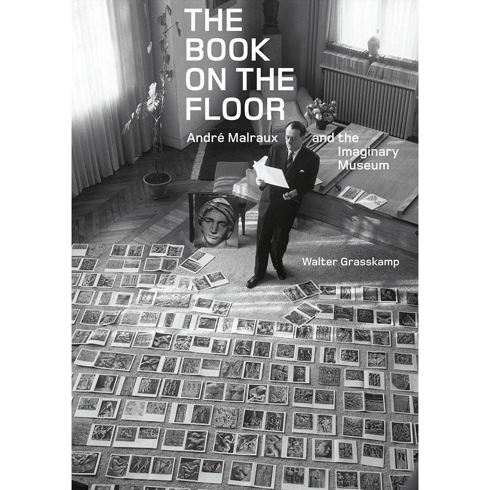 The Book on the Floor: André Malraux and the Imaginary Museum | Getty Store