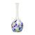 Hand Blown Glass Bud Vase- Multicolor | Getty Store