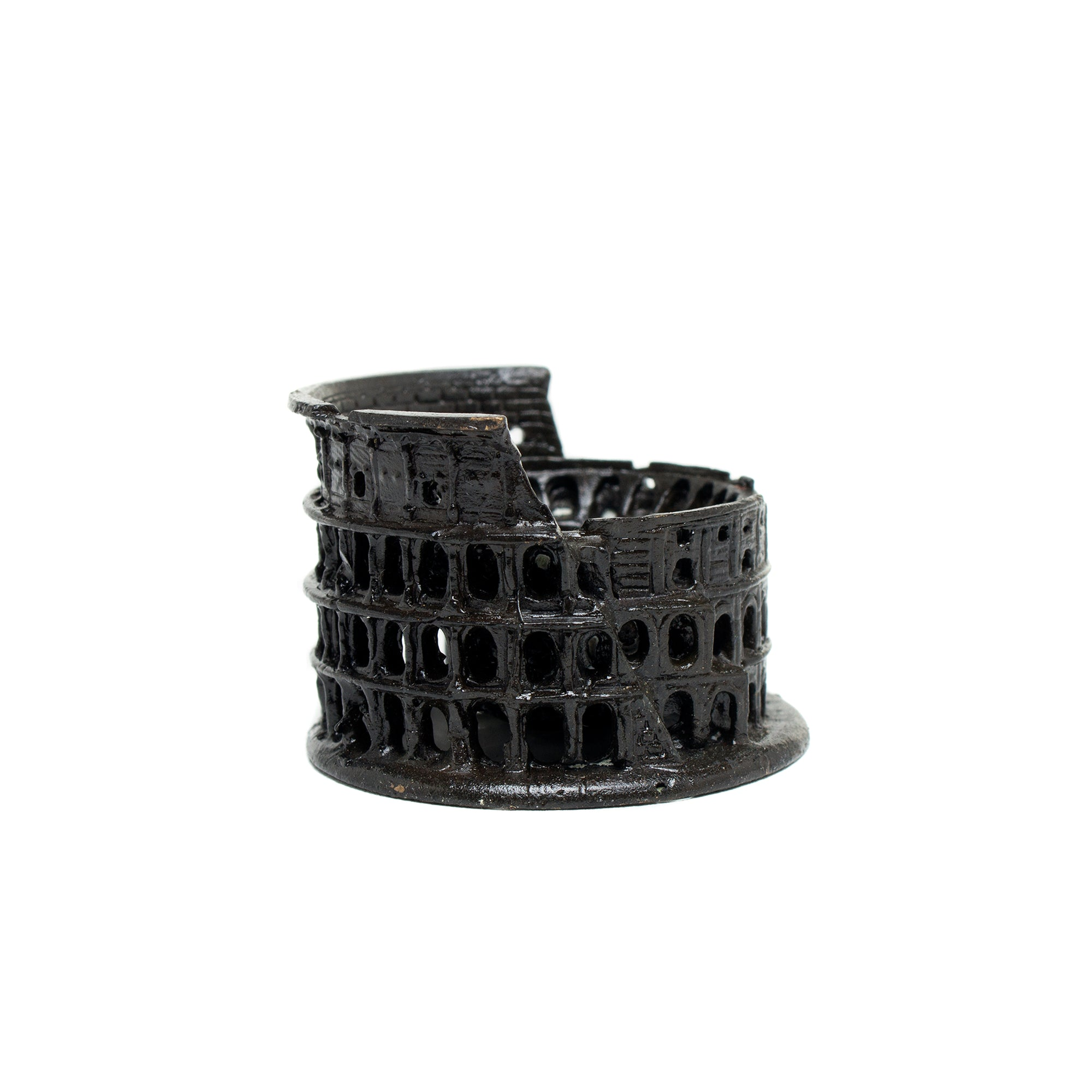 Colosseum Miniature Bronze Model | Getty Store
