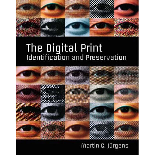 The Digital Print: Identification and Preservation | Getty Store