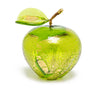 Handblown Murano Glass Apple