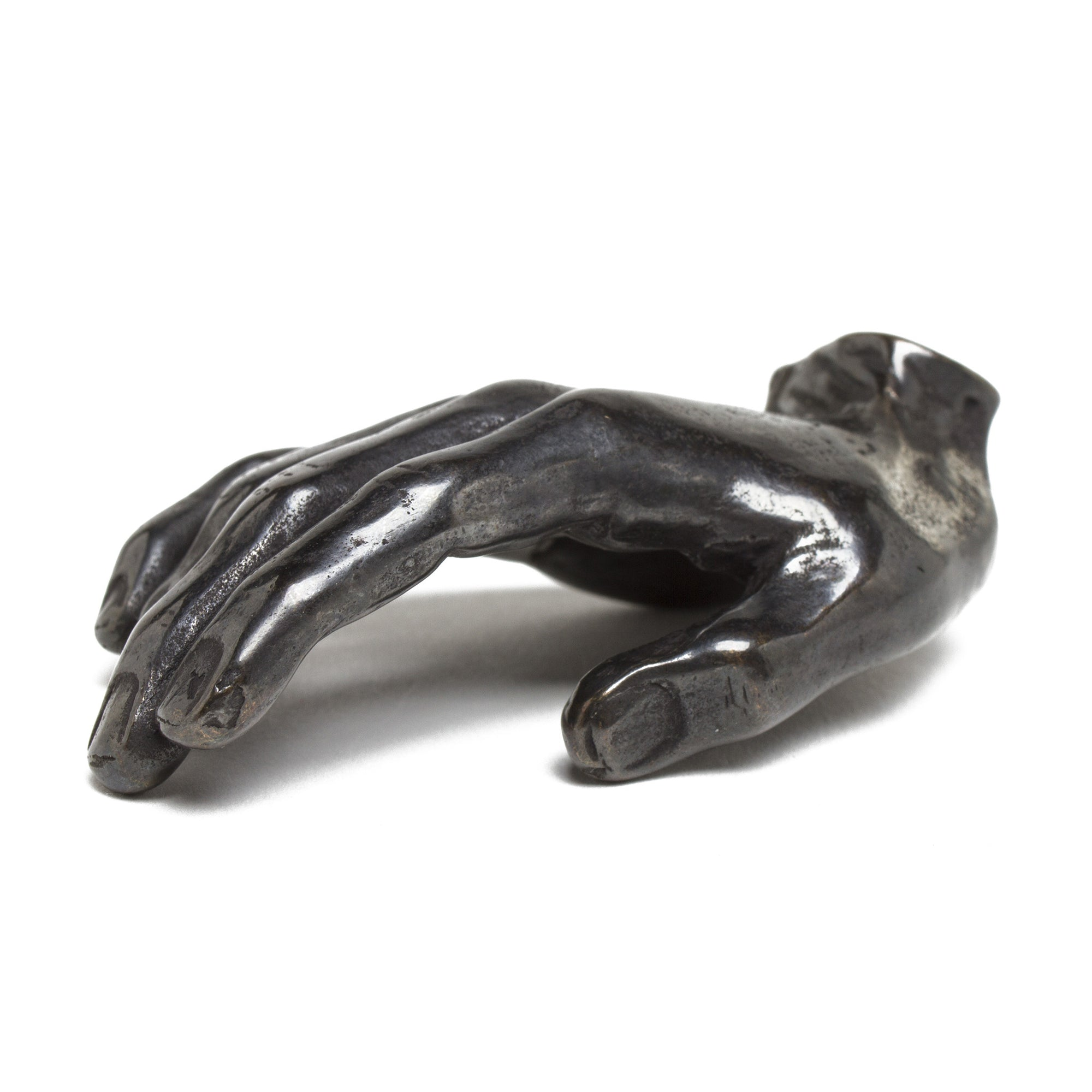 Cast Bronze Hand  | Getty Store