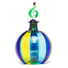 Small Murano Glass Perfume Bottle