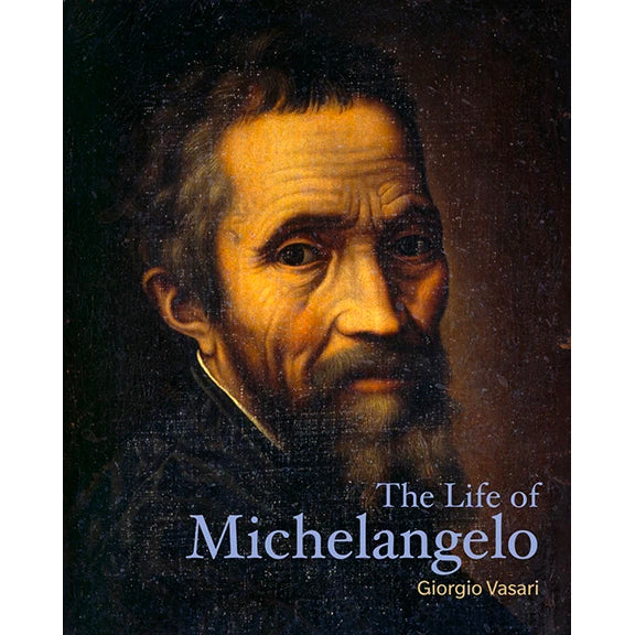 The Life of Michelangelo | Getty Store