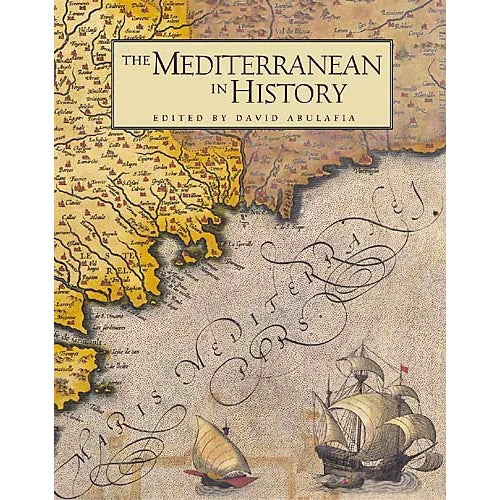 The Mediterranean in History HC | Getty Store