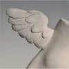 Winged Foot of Hermes Sculpture