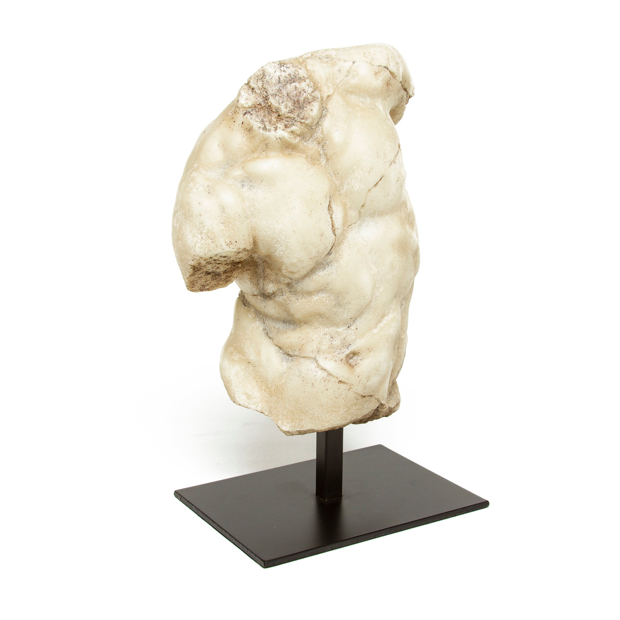Torso of Apollo Reproduction | Getty Store