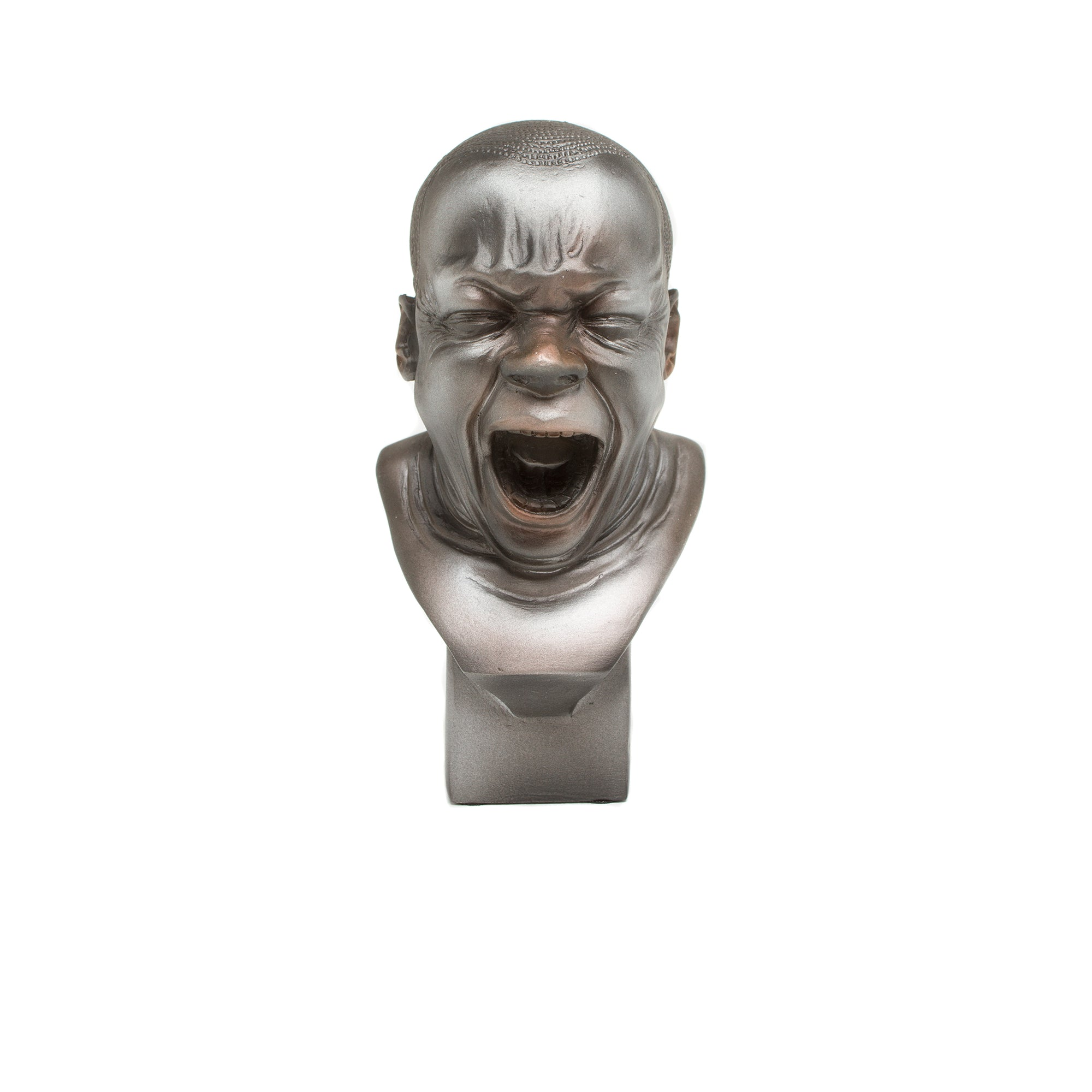 The Yawner Sculpture - Small