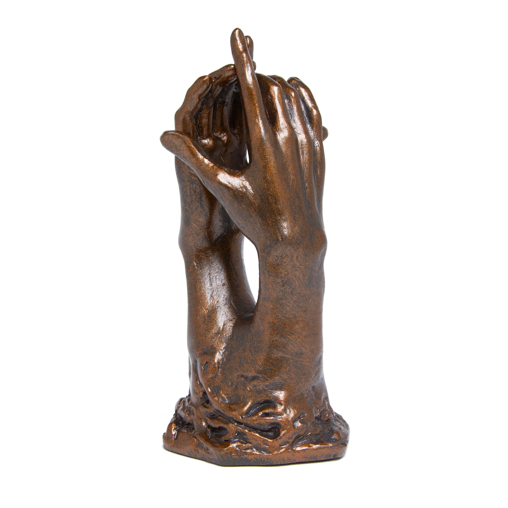 Miniature Hands by Auguste Rodin | Getty Store