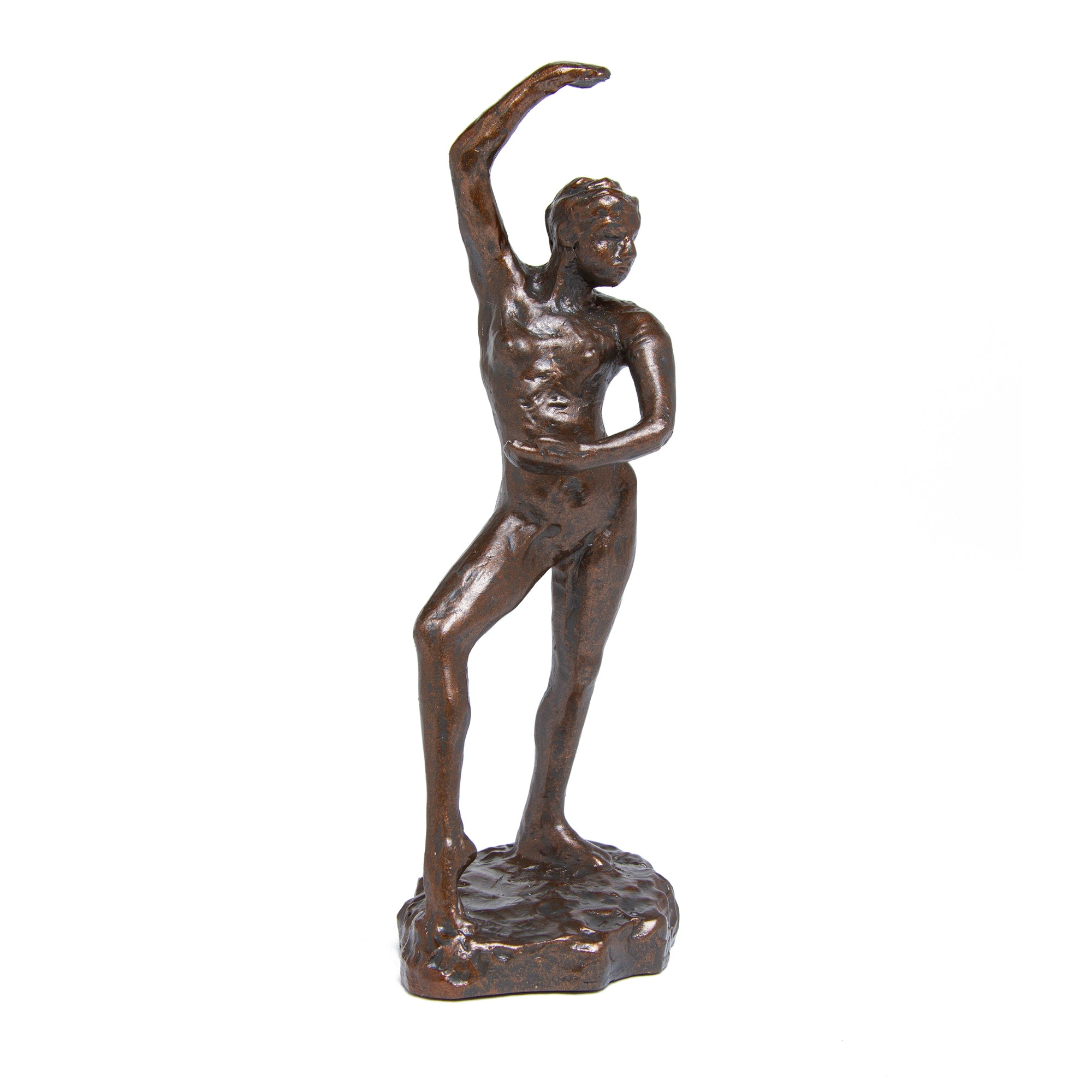 Miniature Spanish Dancer Statue by Edgar Degas | Getty Store
