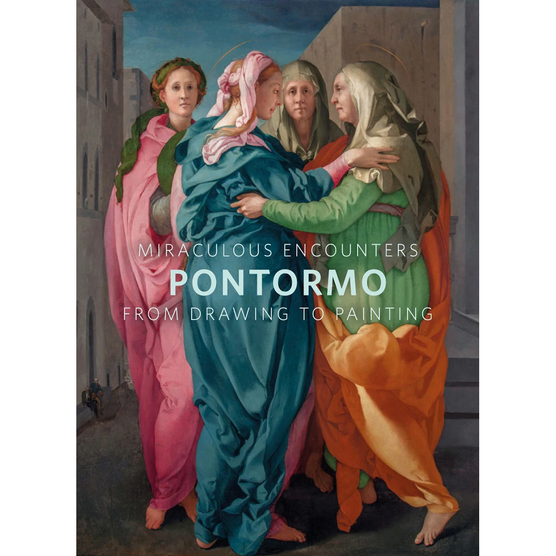 Miraculous Encounters: Pontormo from Drawing to Painting | Getty Store