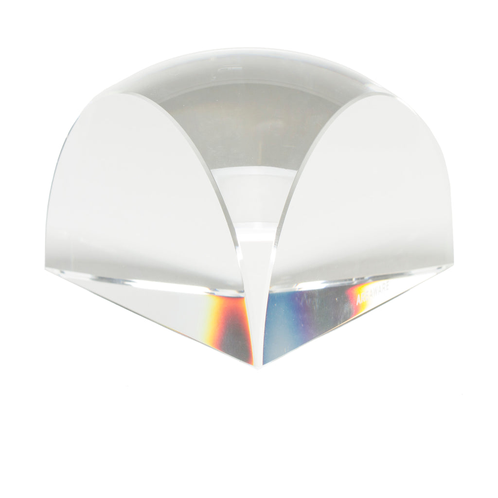 Prism Magnifier Desk Accessory