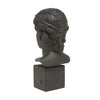 Head of Antinous Sculpture