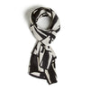 Metzker Silk Scarf | Getty Store