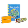 Kids' Gift Set - Van Gogh