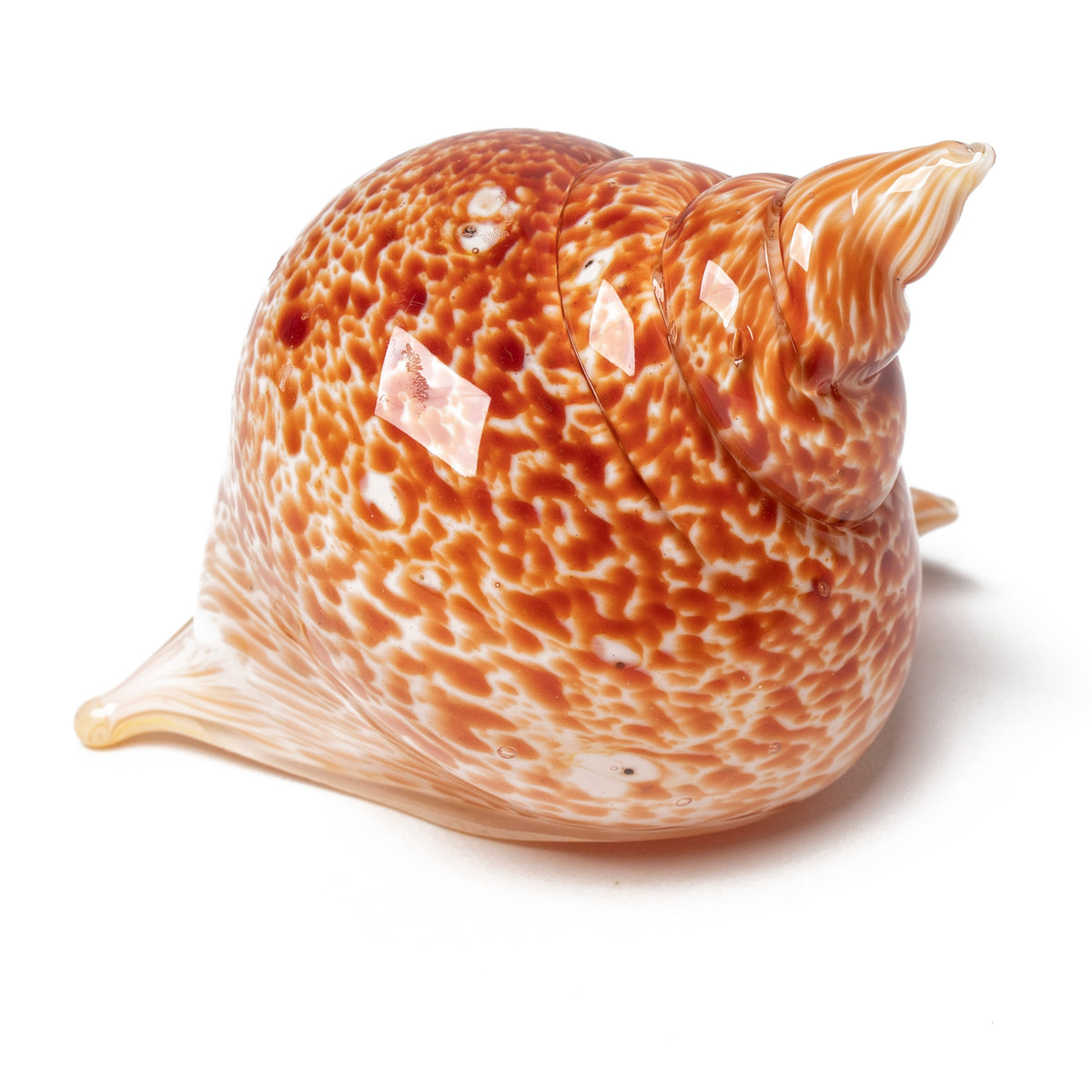 Murano Glass Seashell
