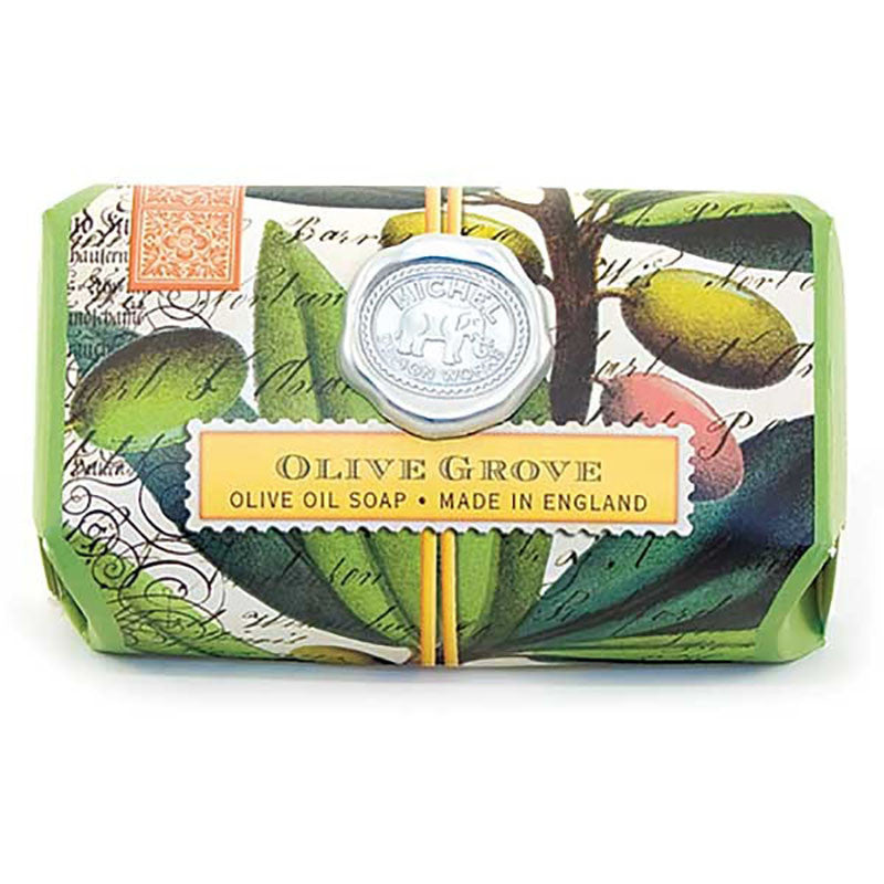 Soap - Olive Grove