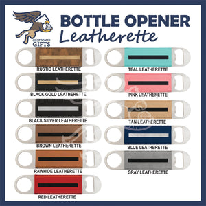 Stethoscope Lifeline Bottle Opener - Stethoscope Lifeline Bottle Opener - GriffonCo 3D Printed Miniatures & Gifts - GriffonCo Gifts